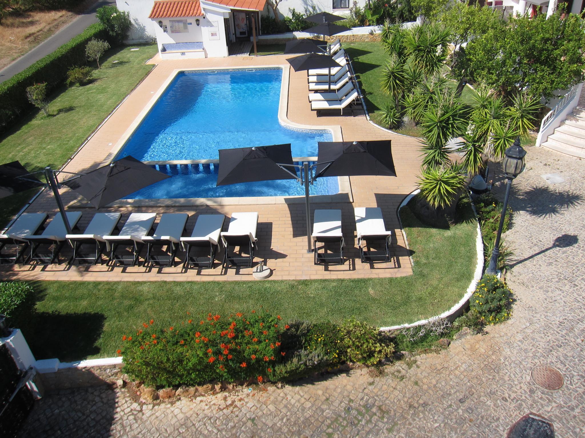 Apartamentos Casa Da Horta