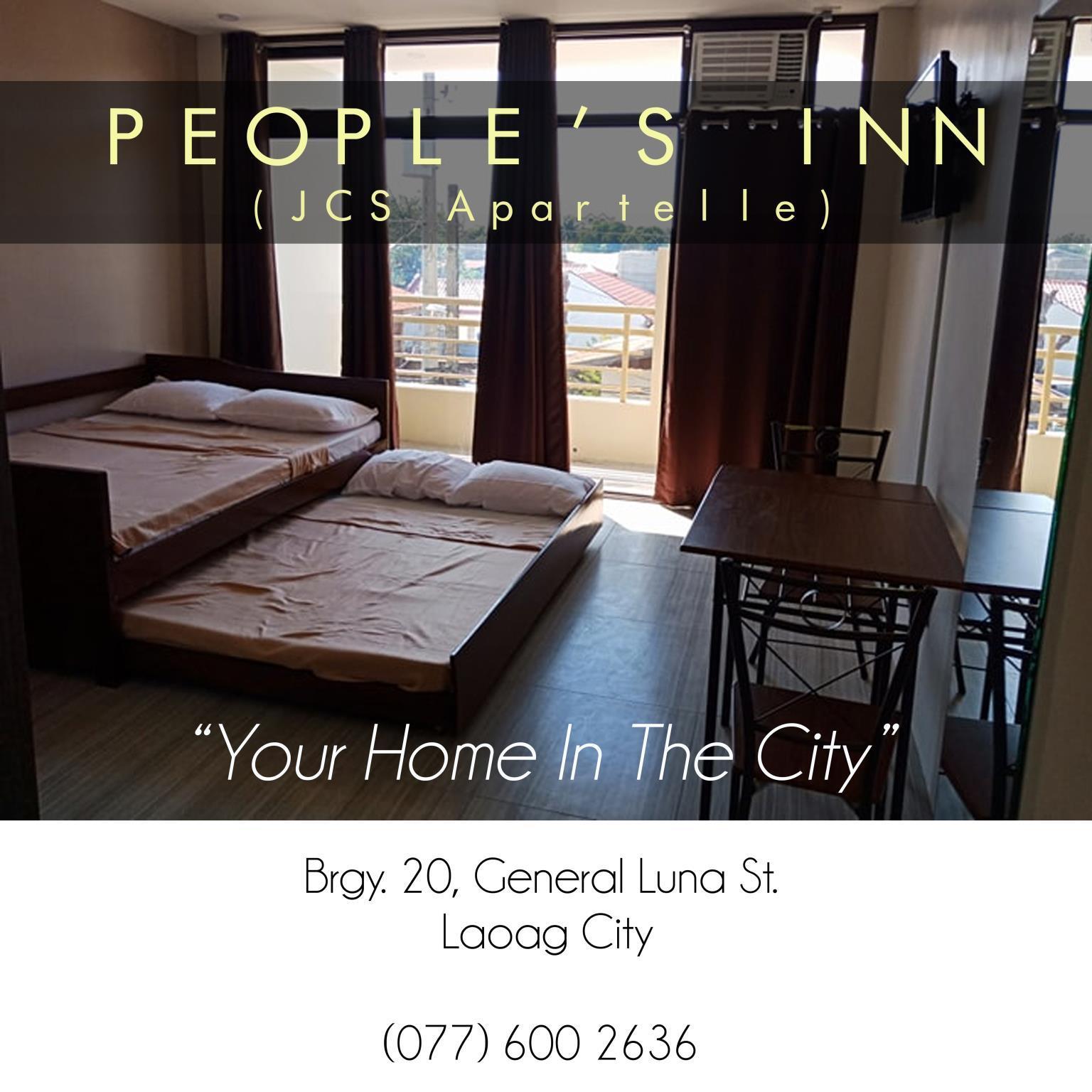People's Inn