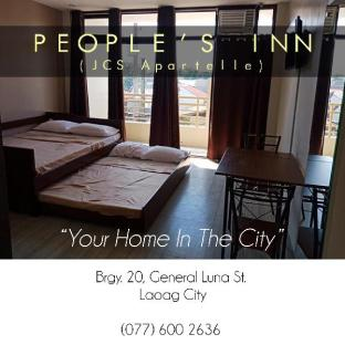 picture 1 of People's Inn