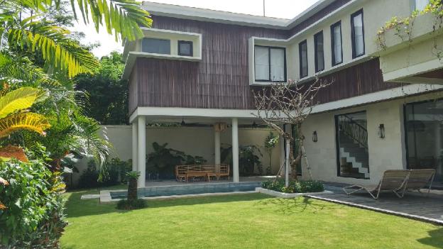 Villa Nestor