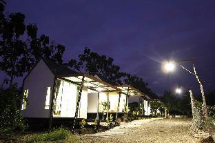 %name Twin Beds In A Private Guesthouse03 At Tantai Farm เขาใหญ่