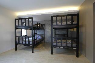 %name Sleep Four Bunk Beds Guesthouse05 At Tantai Farm เขาใหญ่