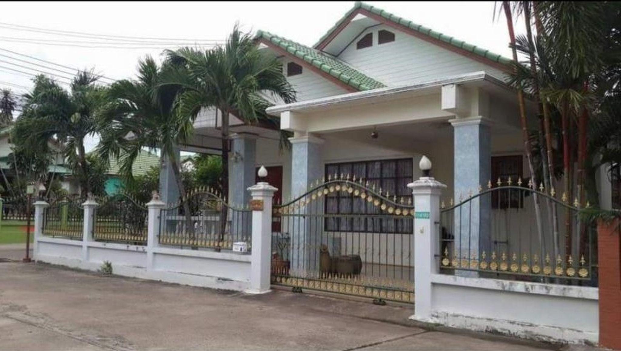 SATHAHIP NAVY HOUSE Village