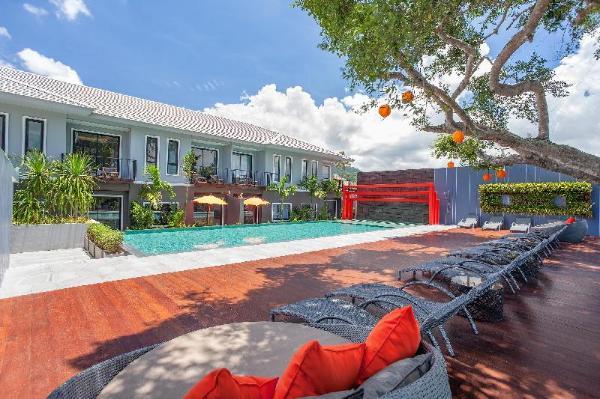 The Lake Chalong Resort Phuket