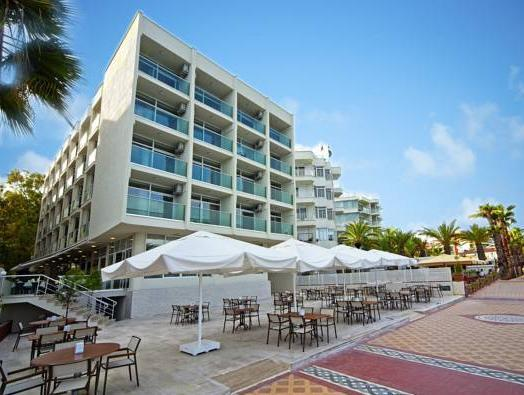 S�l Beach Hotel   Adult Only