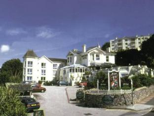 Princess Theatre Torquay Hotels - The Heritage Hotel