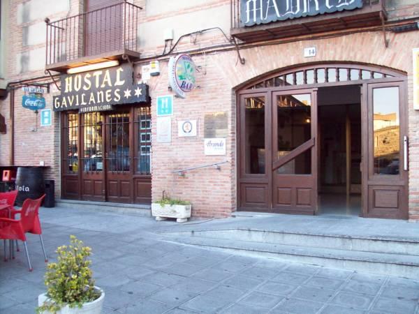 Hostal Gavilanes II