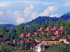Hill Top Villa Mountain Resort