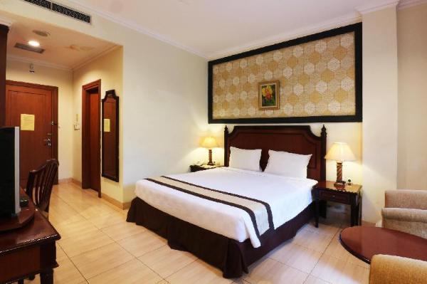 Hotel Desa Wisata Jakarta