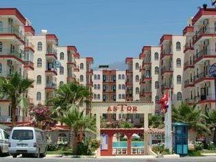 Astor Beach Hotel   All Inclusive