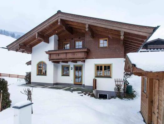 Appartement Bergerkreuz By HolidayFlats24