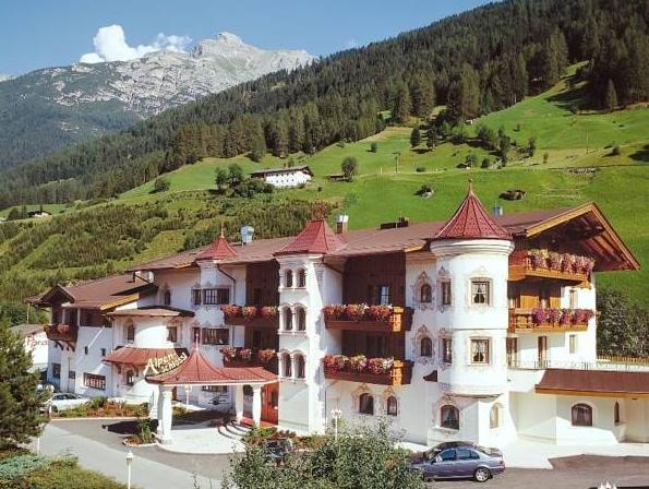 Appartements Alpenschlossl