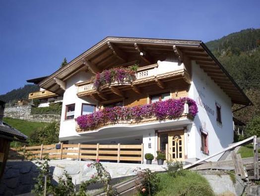 Landhaus Susanna