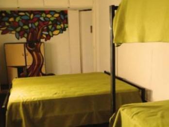 Rupestre Hostel