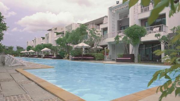 Franjipani Residential Resort Hua Hin