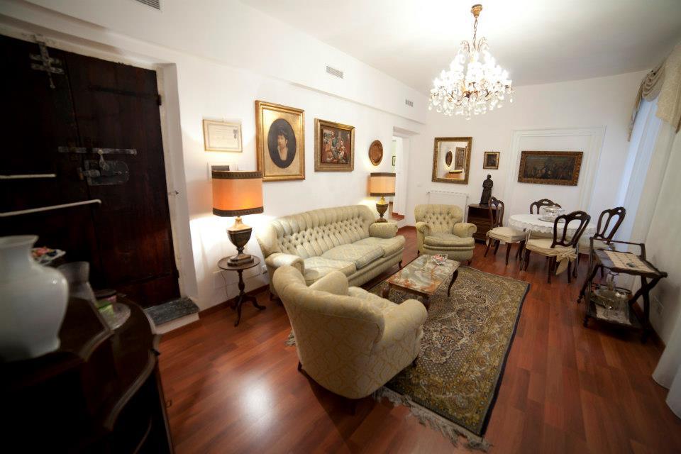 Suite Argentina  Next To Pantheon