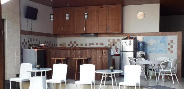 Agus Villa Sanur Room #01