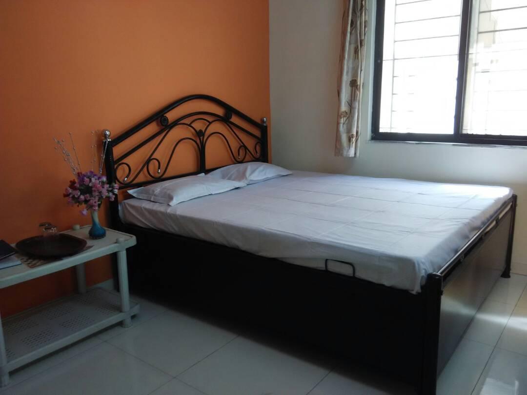 Cool AirBnB Nashik Abode