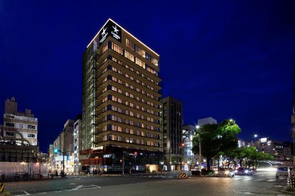 Candeo Hotels Kobe Tor road Kobe