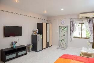 %name A Studio Room Cozy and Clean by Smile GrayRoom กรุงเทพ