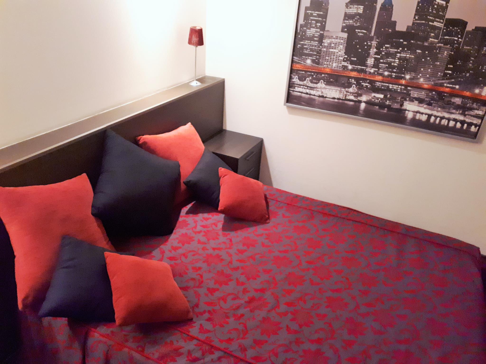 Apartamenty Studiya Zena
