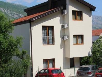 Villa Nar Mostar