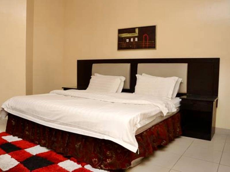 Al Yamama Palace   Malaz Branch 2 Apartment