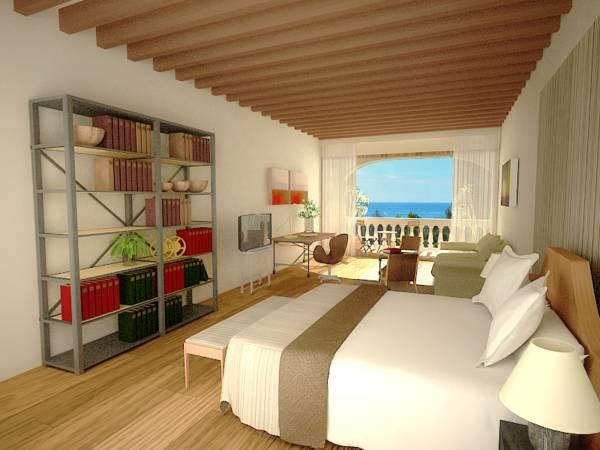 Boutique Hotel Calatrava
