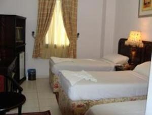 Mirage Taiba Hotel