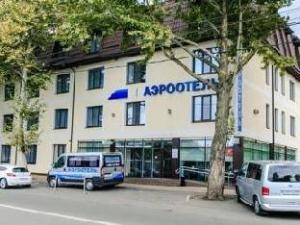 Aerohotel Krasnodar