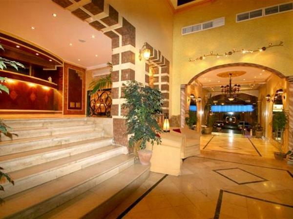 Wakan Luxury Villas & Suites Jeddah