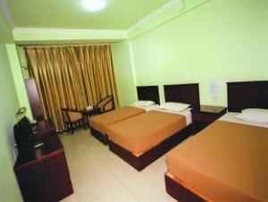Ngwe Sakar Wah Hotel