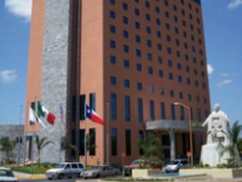 Best Western PLUS Nuevo Laredo Inn And Suites