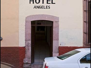 Hotel Angeles
