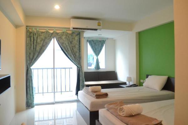 @Love Place Hotel Bangkok