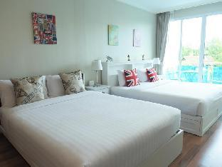 My Resort Huahin by Grandroomservices E202 My Resort Huahin by Grandroomservices E202