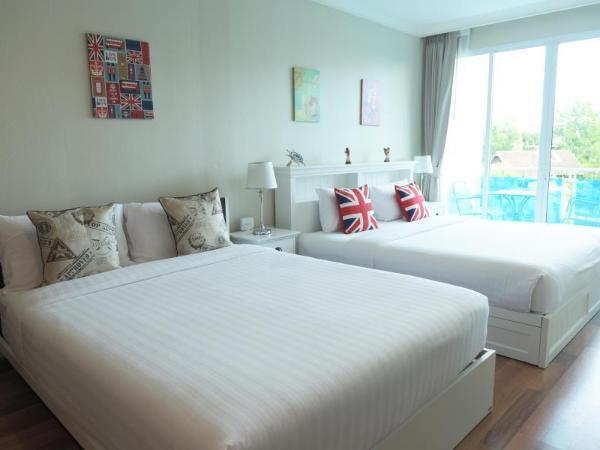 My Resort Huahin by Grandroomservices E202 Hua Hin
