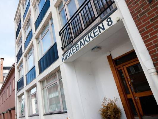 City Housing   Kirkebakken 8