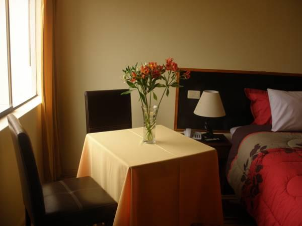Inkas Tarabamba Hotel