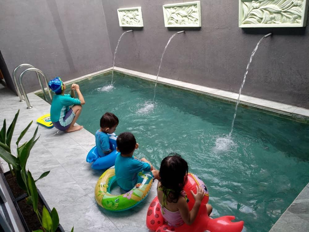 Anjung Pool Villa
