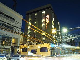 %name โรงแรมนิดา สุขุมวิท พร้อมพงษ์ กรุงเทพ