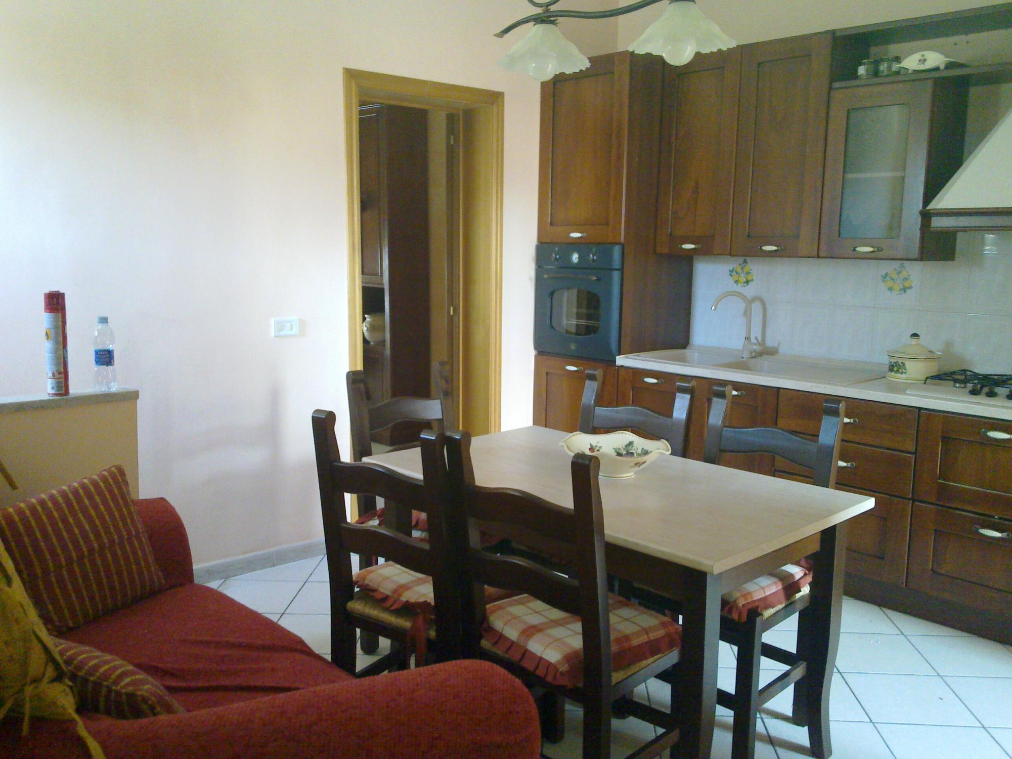 Jard Apartment In Down Town  Catania
