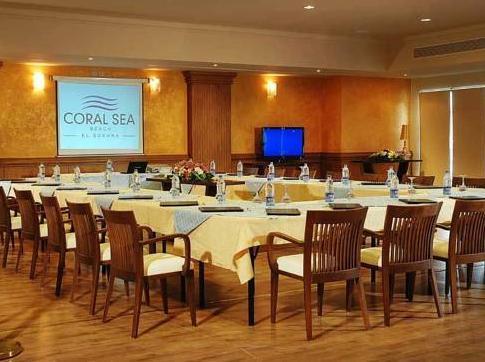 Coral Sea Beach And Aqua Park