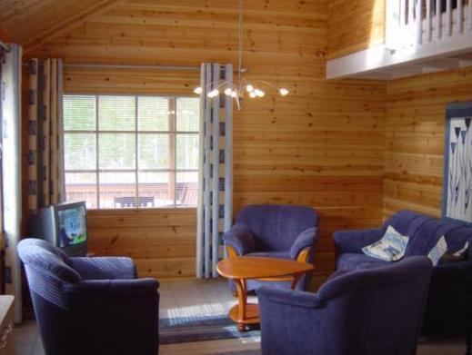 Holiday Club Ahtari Cottages