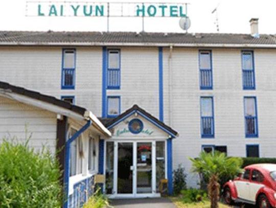 Budget Hotel   Melun Sud Dammarie Les Lys