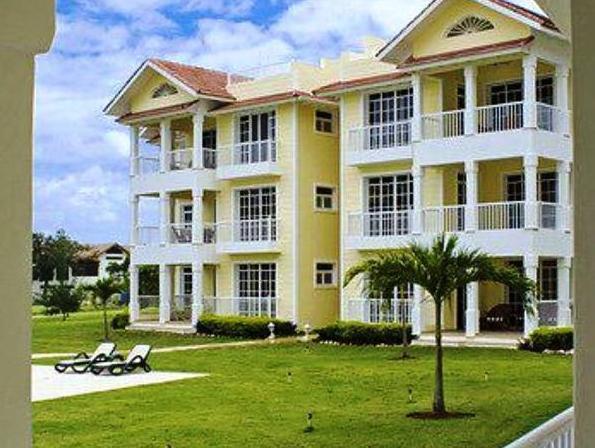 Sosua Ocean Village Apartments