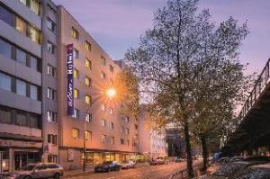 โรงแรมโนวุม อัลเดีย เบอร์ลิน เซนทรุม (Novum Hotel Aldea Berlin Zentrum)