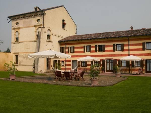 Musella Winery And Relais