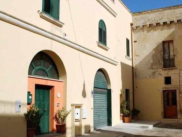 BandB Residenza Pizziniaco