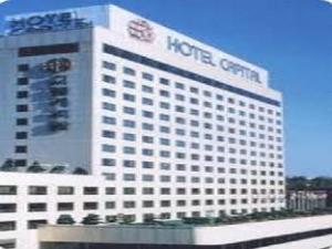 캐피탈 이태원 호텔  (Capital Itaewon Hotel)